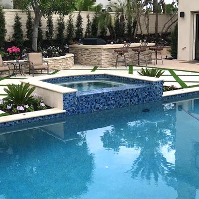 Residential Landscape Design San Diego